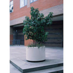 "72"" x 62"" x 24"" Return Rim Planter"