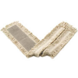 Blended Cut-End Disposable Dust Mop
