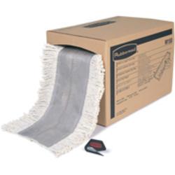 Cut to Length Dust Mop