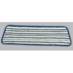 "18"" (45.7 cm) Microfiber Finish Mops"