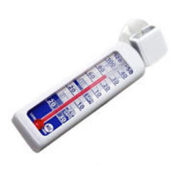 Refrigerator/Freezer Thermometer (Non-Carded)