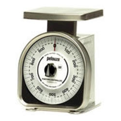 Mechanical Portion Control Scale - Metric