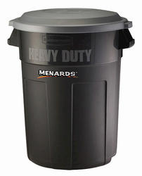 32 Gallon Heavy Duty Menard Can