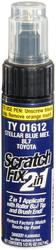 Dupli-Color Scratch Fix 2-in-1 Premium Touch Up Paint  - Stellar Blue