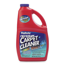 Rug Doctor® Oxy-Steam® Carpet Cleaner - 48 oz.