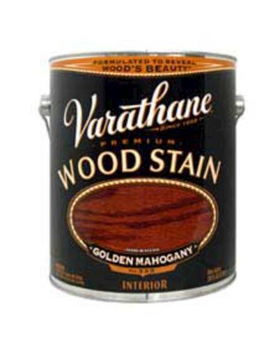 Mahogany Wood Color Variations ~ Varathane premium golden mahogany wood stain gal at