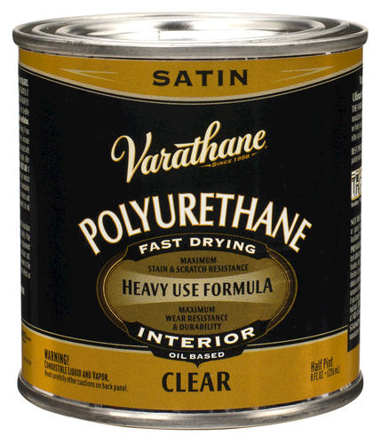 Varathane® Premium Clear Satin Interior Polyurethane