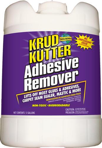 Krud Kutter 174 Adhesive Remover 5 Gal At Menards 174