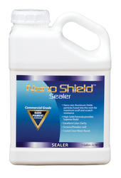 Nano Shield Advanced Floor Sealer - 1 gal.