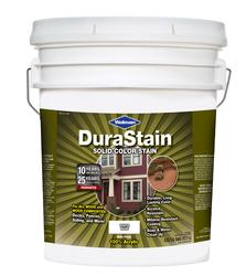 Wolman™ DuraStain® White Base Solid Color Stain - 5 gal.