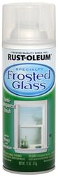 Rust-Oleum® Specialty Frosted Glass Spray - 12 oz