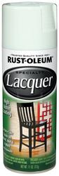 Rust-Oleum® Specialty Gloss White Lacquer Spray - 11 oz
