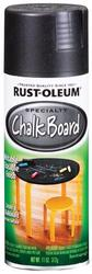 Rust-Oleum® Specialty Flat Black Chalkboard Spray Paint - 11 oz
