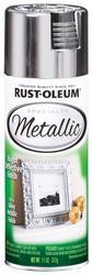 Rust-Oleum® Specialty Metallic Silver Spray Paint - 11 oz