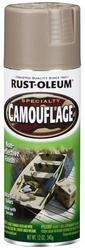 Rust-Oleum® Specialty Khaki Camouflage Spray Paint - 12 oz