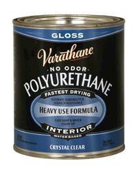 Varathane® Gloss Water-Based Interior Polyurethane - 1 qt