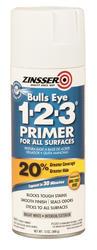 Zinsser® Bulls Eye 1-2-3 Water-Base Primer Spray for All Surfaces - 13 oz