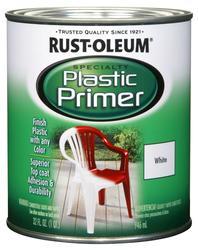 Rust-Oleum® Specialty White Plastic Primer - 1 qt