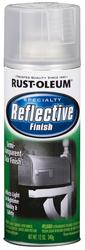 Rust-Oleum® Specialty Reflective Finish Spray - 12 oz