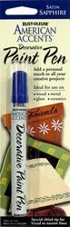 Rust-Oleum® American Accents Decorative Satin Sapphire Paint Pen