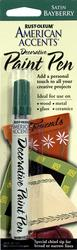 Rust-Oleum® American Accents Decorative Satin Bayberry Paint Pen