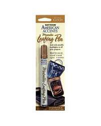 Rust-Oleum® American Accents Gold Metallic Leafing Pen