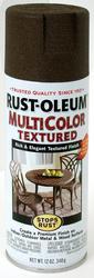 Rust-Oleum® Stops Rust® Autumn Brown MultiColor Textured Spray - 12 oz