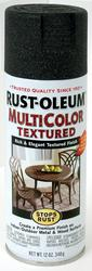 Rust-Oleum® Stops Rust® Aged Iron MultiColor Textured Spray - 12 oz