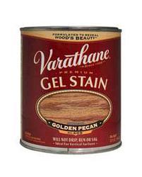 Varathane® Premium Golden Pecan Gel Stain - 1 qt