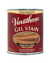 Varathane® Premium Ipswich Pine Gel Stain - 1 qt