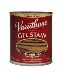 Varathane® Premium Golden Oak Gel Stain - 1 qt