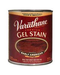 Varathane® Premium Early American Gel Stain - 1 qt