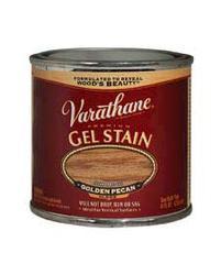 Varathane® Premium Golden Pecan Gel Stain - 1/2 pt