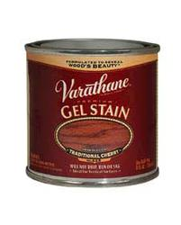 Varathane® Premium Traditional Cherry Gel Stain - 1/2 pt