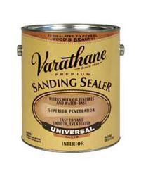 Varathane® Premium Universal Sanding Sealer - 1 gal.
