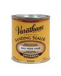 Varathane® Premium Universal Sanding Sealer - 1 qt