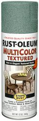 Rust-Oleum® Stops Rust® MultiColor Sea Green Textured Spray Paint - 12 oz
