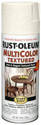 Rust-Oleum® Stops Rust® MultiColor Caribbean Sand Textured Spray Paint - 12 oz