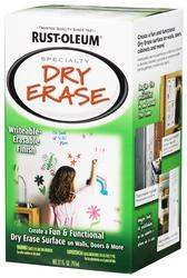 Rust-Oleum® Specialty White Dry Erase Paint Kit