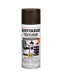 Rust-Oleum® Stops Rust® Textured Spray Paint - 12 oz