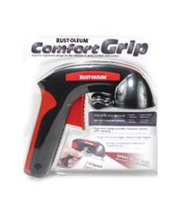 Rust-Oleum® Comfort Grip Spray Paint Gun