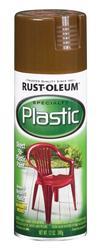 Rust-Oleum® Specialty Espresso Direct-to-Plastic Spray Paint - 12 oz