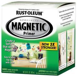 Rust-Oleum® Specialty Magnetic Primer - 1 qt