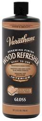 Varathane® Gloss Wood Refresher - 1 qt