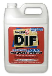 DIF Fast-Acting Liquid Ready-to-Use Wallpaper Stripper - 1 gal.