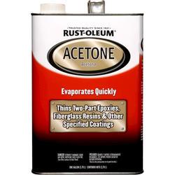 Rust-Oleum® Acetone - 1 qt