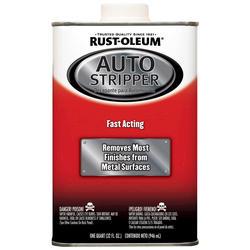 Rust-Oleum® Auto Stripper - 1 qt
