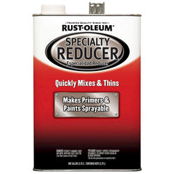 Rust-Oleum® Specialty Primer and Paint Reducer - 1 gal.
