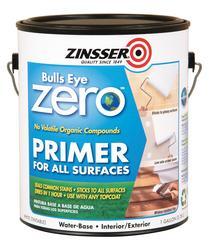 Zinsser® Bulls Eye Zero All-Surface Primer - 1 gal.