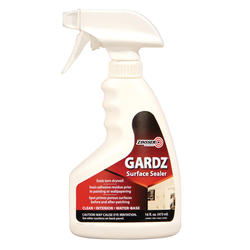 Zinsser® Gardz Surface Sealer Spray - 16 oz